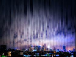 Timeslice Los Angeles in 65 Photos