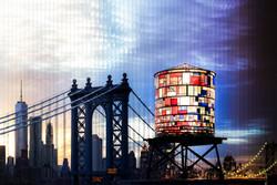 Timeslice New York City in 70 photos