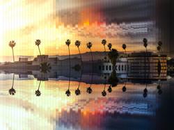 Timeslice Los Angeles in 62 photos