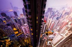 Timeslice Hong Kong in 150 Photos