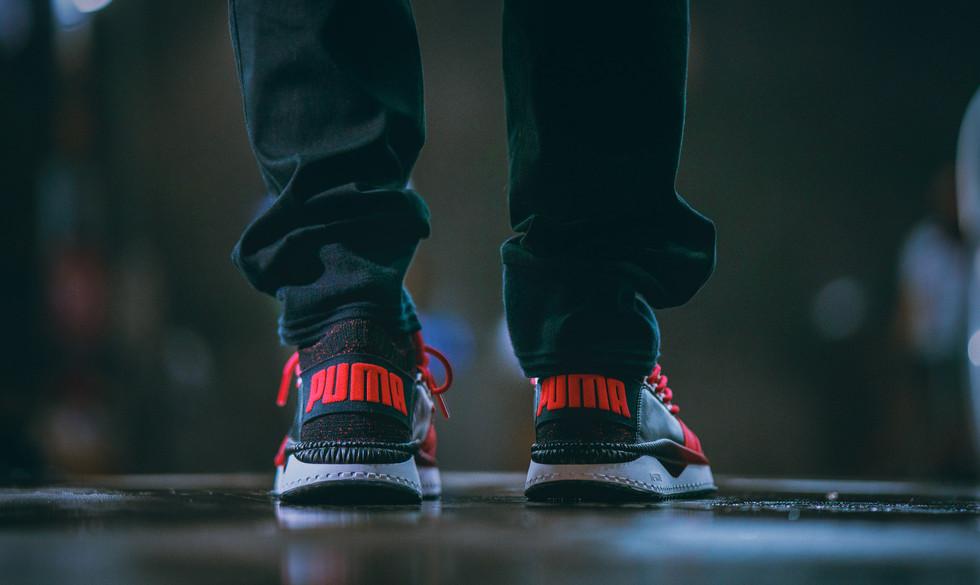 Puma Footwear