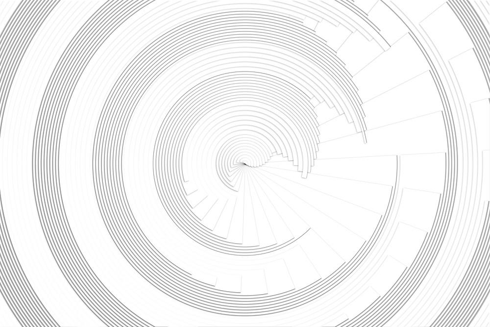 Luma mat of the Time Slice path