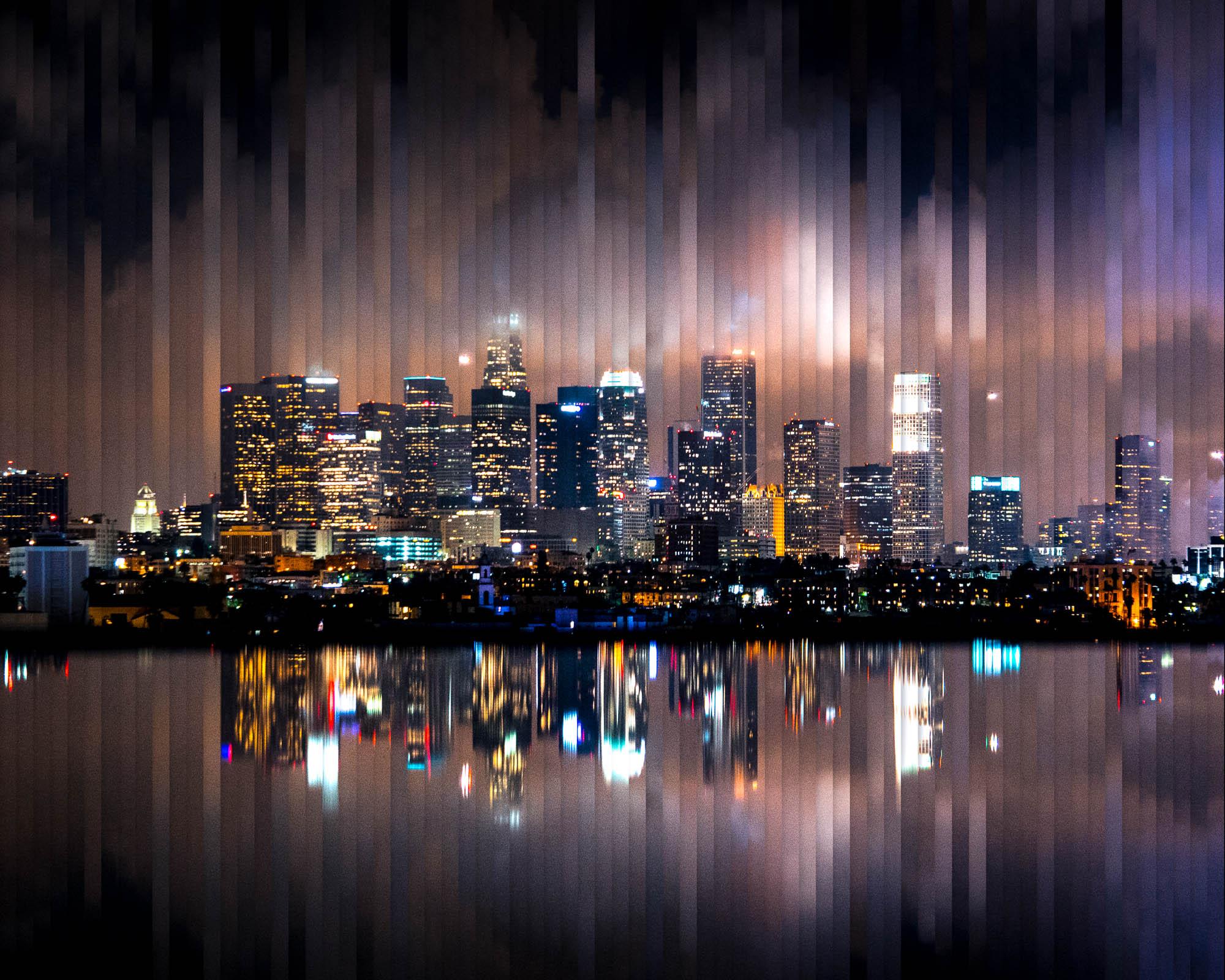 Timeslice Los Angeles 72 Photos