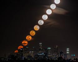 Timeslice Los Angeles in 11 Photos