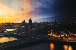 Timeslice Amsterdam in 29 photos