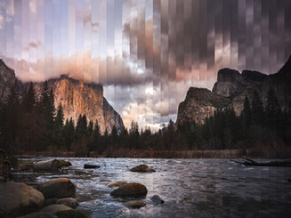 160331_Yosemite_Tunnel_Valley_River_23mm
