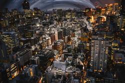 Timeslice Tokyo in 31 photos