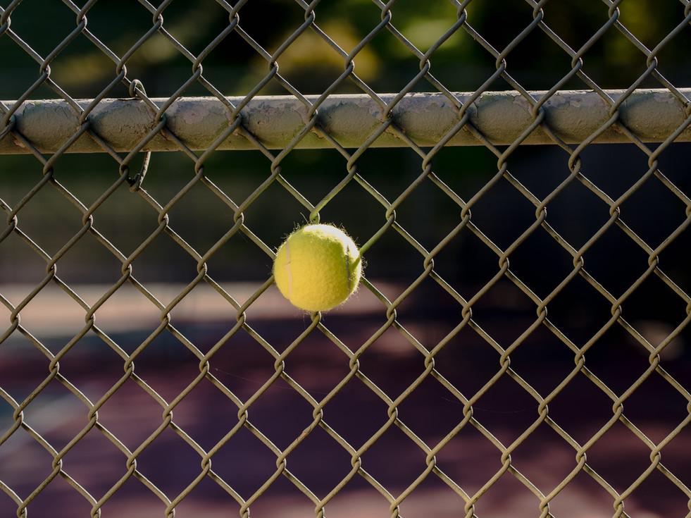 Adidas Tennis Courts