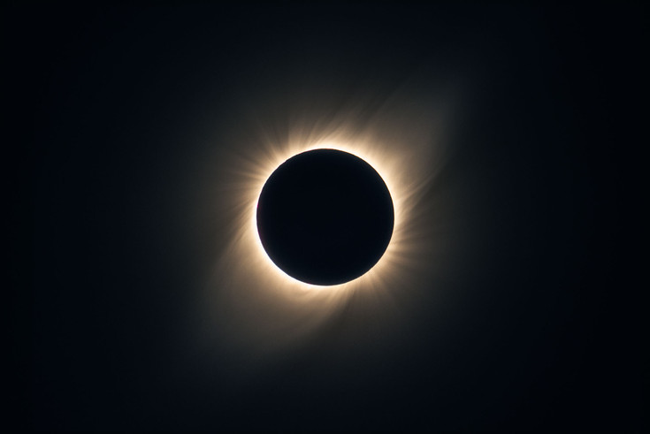 Timelapseing a Total Solar Eclipse in Chile