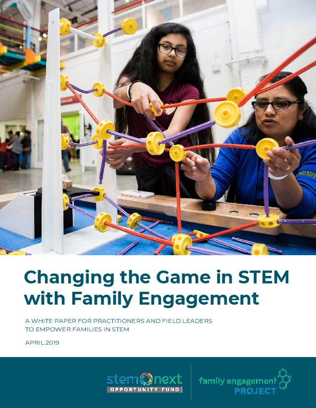 Changing-the-Game-in-STEM-with-Family-En