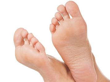 Soins des pieds et des mains
