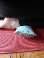 Cale dorsale & bouillotte rectangle - Na