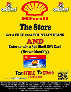 Shell The Store