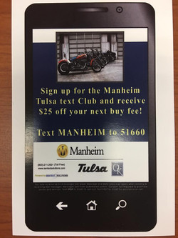 Manhelm Tulsa Auto Action