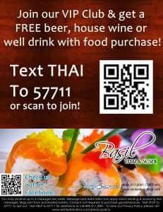 Basil Thai