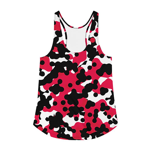 Red Frog | Women's Racerback Tank