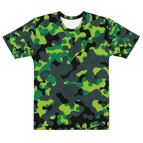 Green Frog | Men's T-shirt