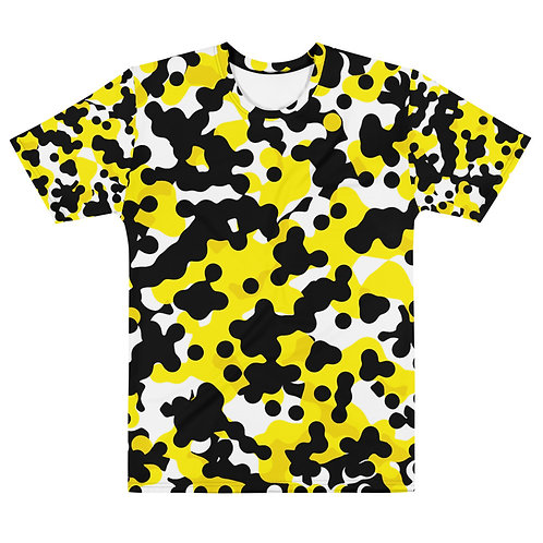 Yellow Frog | Men's T-shirt