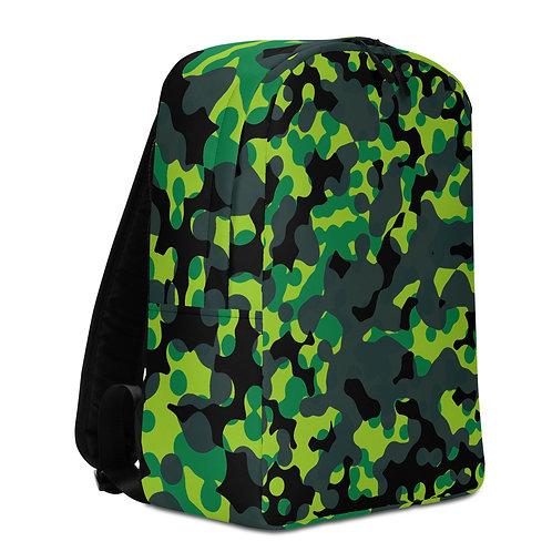 Green Frog | Back pack