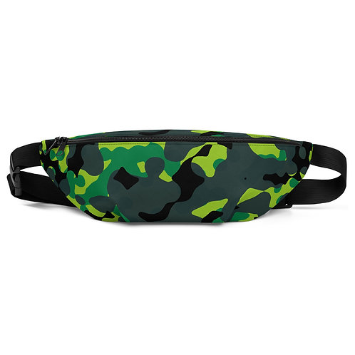 Green Frog | Body bag