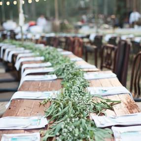 Rustic Long table in wedding party.jpg