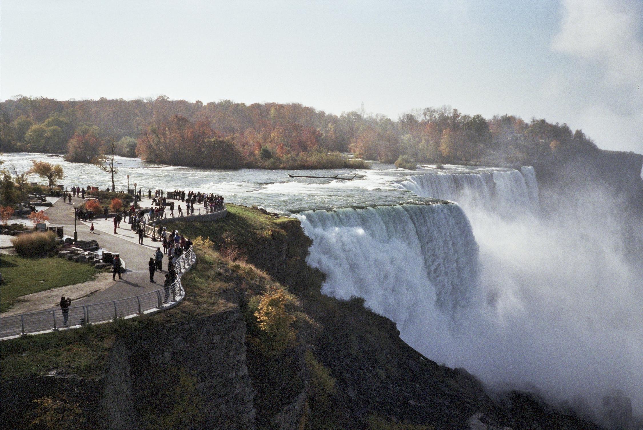 Niagara Fall4
