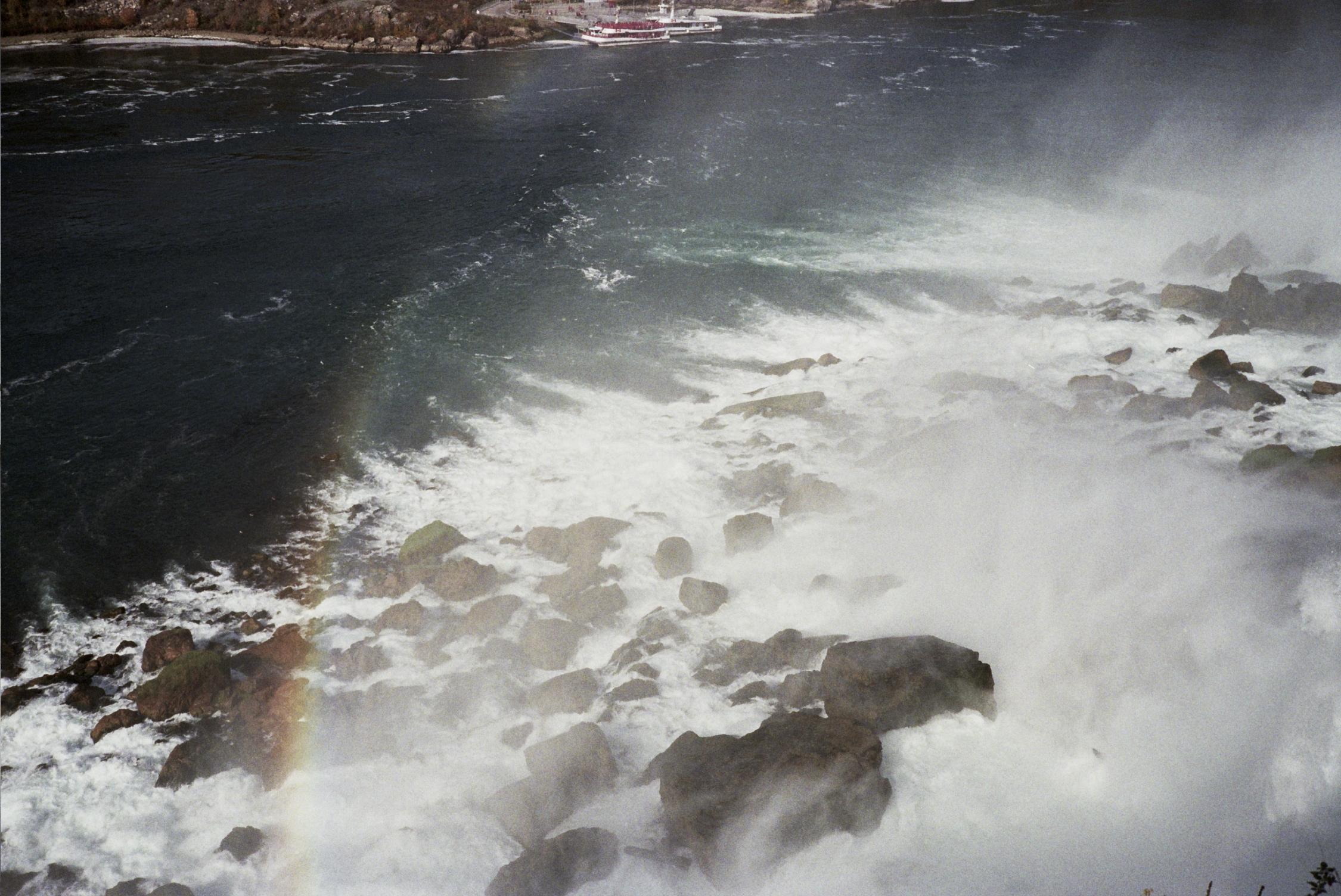 Niagara Fall3
