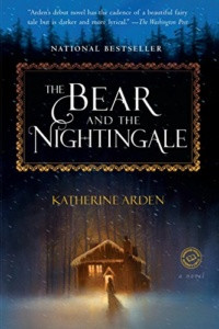 Winter Read: The Bear and the Nightingale