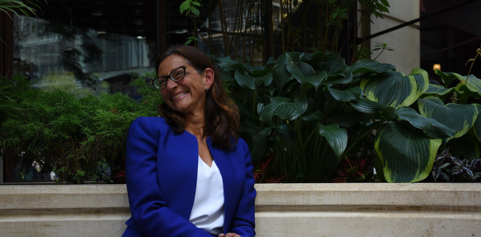 Jennifer Rosato Perea