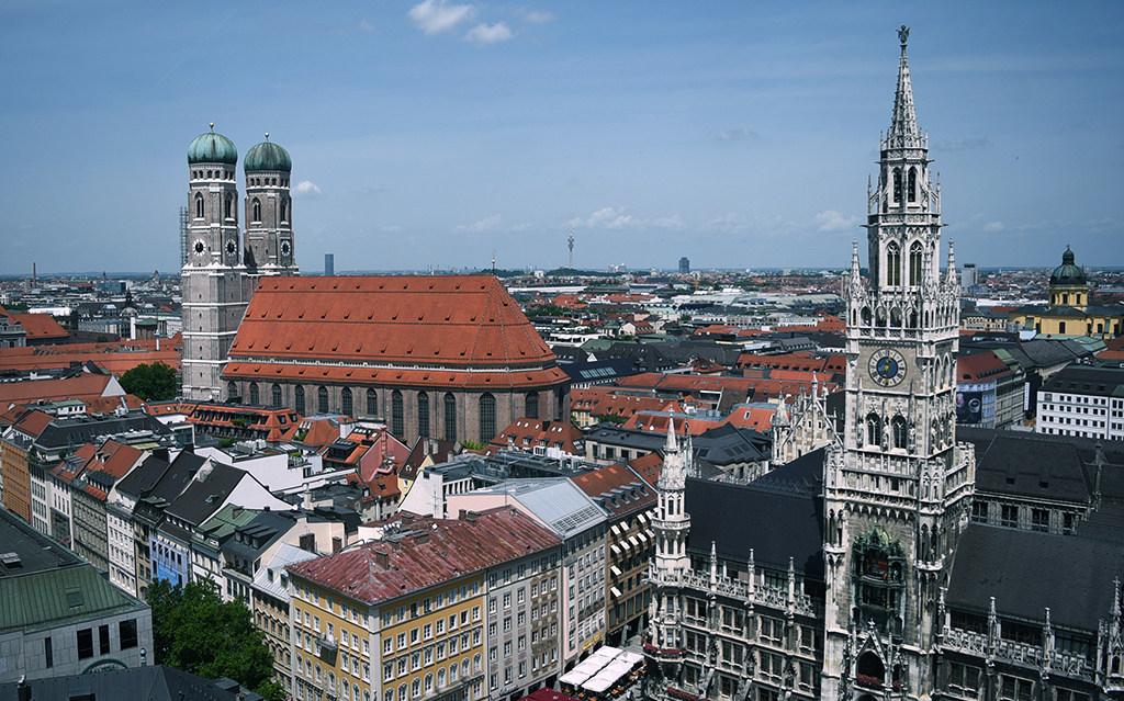 Munich, Germany 2018