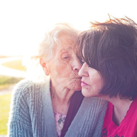 ETHICAL CHOICES AT THE END OF LIFE