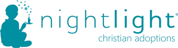 Nightlight Christian Adoption Banner tra