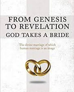 From Genesis to Revelation - God Takes a
