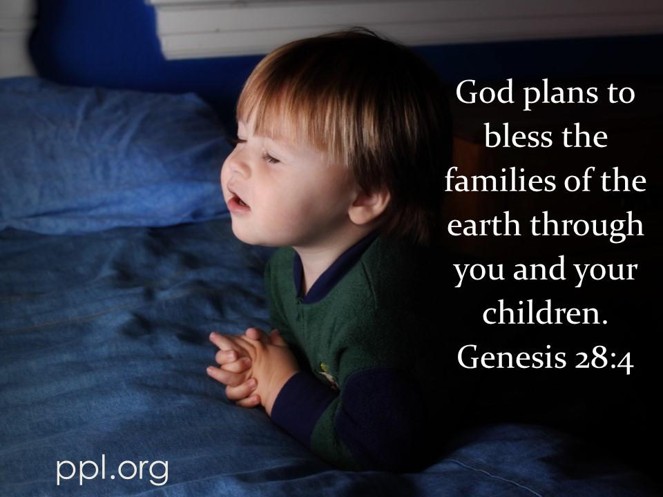 Genesis 28:4