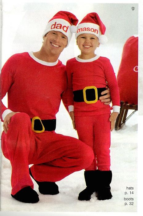Levi CFF 2013 Santa suit.jpg