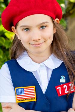 Garland, Natalie