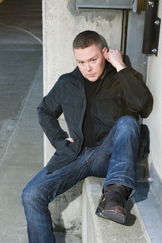 Bourne, Buddy