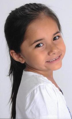 Gonzalez, Delilah
