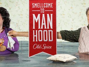 Old Spice- Patricia Haines Ainsworth