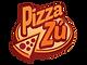 Logo Pizza Zú