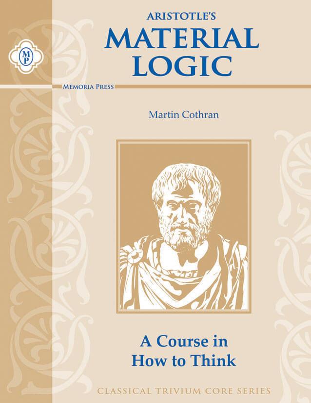 Material Logic (on-line via Zoom)