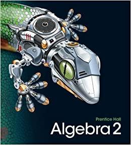 Algebra II (on-campus)