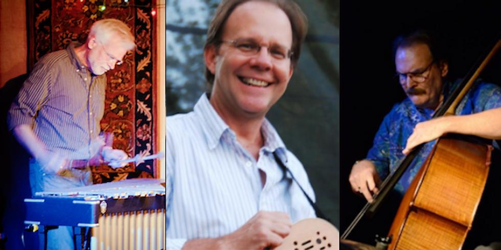 Heckel/Newsam/Hunter Trio