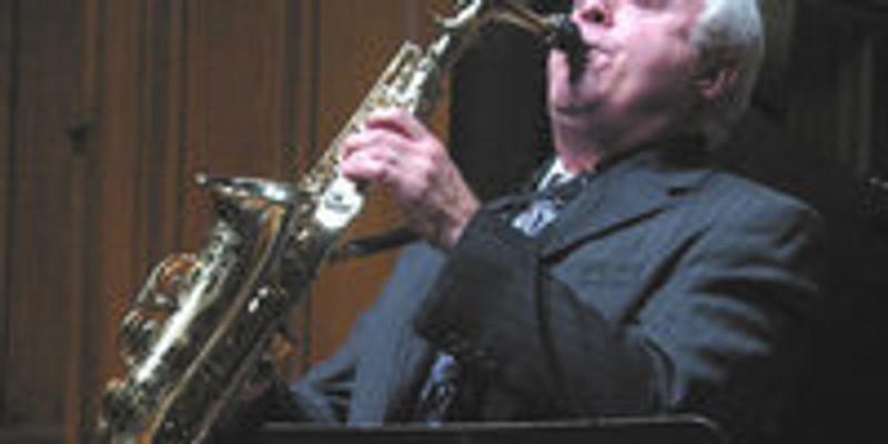 Charlie Jennison Quartet