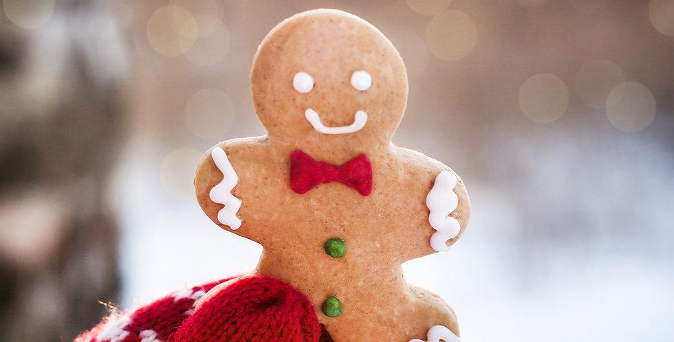 Gingerbread Wax Melt