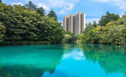 惠州御景西湖項目