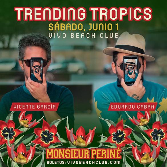 Junio Trending