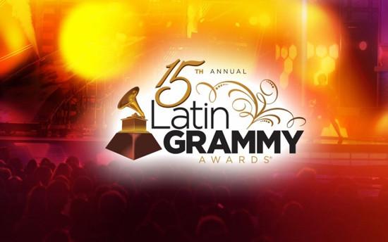 15TH Latin Grammy Awards