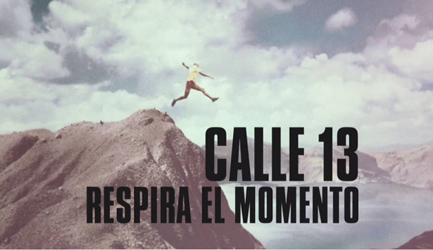 Respira el Momento