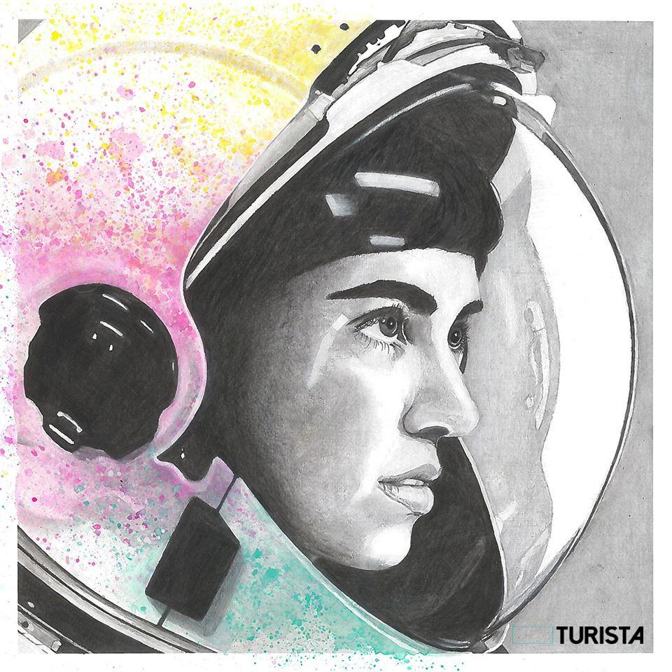 Album Turista